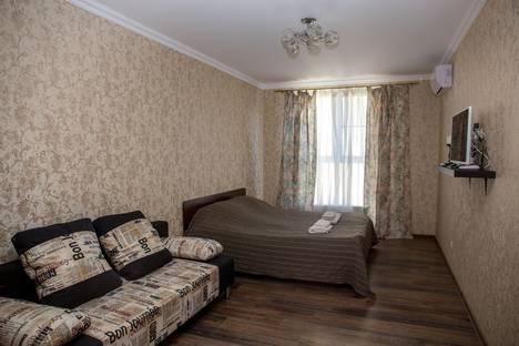 Сдается 1-комнатная квартира посуточнов Краснодаре, Красная улица, 176 литер 1/3.