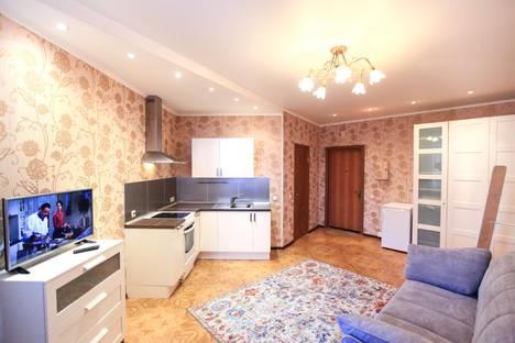 Сдается 1-комнатная квартира посуточнов Санкт-Петербурге, Шкиперский проток, 20.