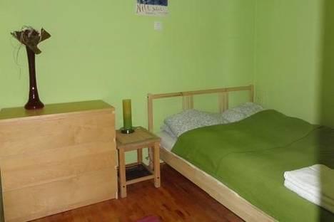 Сдается комната посуточно в Будапеште, Klauzál u. 31.