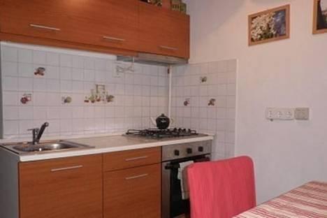Сдается 1-комнатная квартира посуточнов Будапеште, Klauzál u. 31.