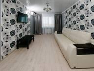 Сдается посуточно 1-комнатная квартира в Оренбурге. 40 м кв. Почтовый переулок, 4