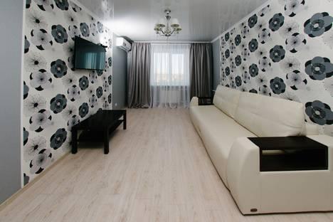 Сдается 1-комнатная квартира посуточно в Оренбурге, Почтовый переулок, 4.