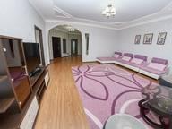 Сдается посуточно 2-комнатная квартира в Астане. 80 м кв. улица Достык дом 13