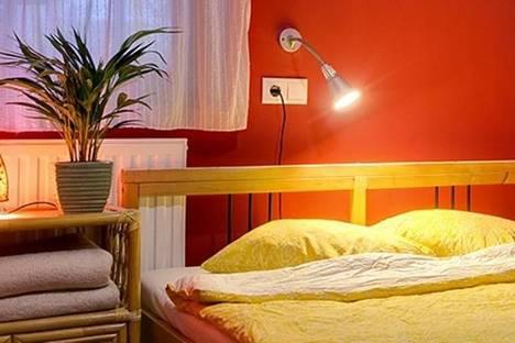 Сдается 2-комнатная квартира посуточно в Будапеште, Takács Menyhért utca 33.