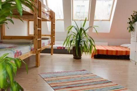 Сдается 1-комнатная квартира посуточно в Будапеште, Takács Menyhért utca 33.
