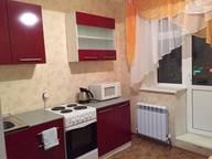Сдается посуточно 2-комнатная квартира в Чехове. 47 м кв. Ул.Молодежная 6А