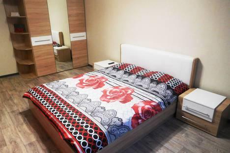 Сдается 1-комнатная квартира посуточно в Белгороде, бульвар Юности 21/1.