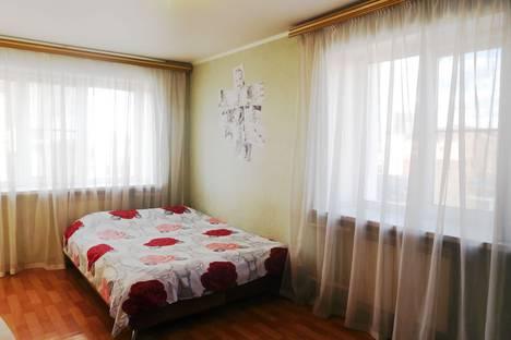 Сдается 1-комнатная квартира посуточно в Белгороде, Богдана Хмельницкого 79.
