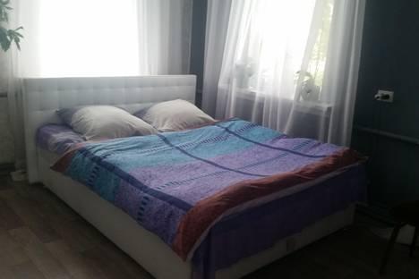 Сдается 1-комнатная квартира посуточно в Харькове, проспект Гагарина 146.