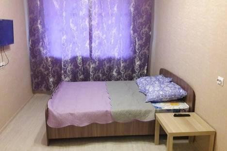 Сдается 1-комнатная квартира посуточново Владимире, Студенческая улица 16В.