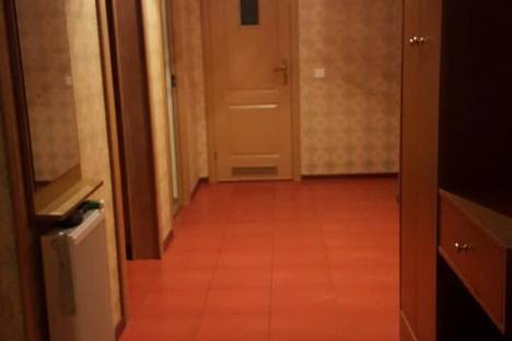 Сдается 2-комнатная квартира посуточно в Зеленоградске, улица Потемкина д. 21.