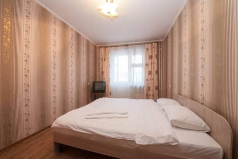 Сдается 1-комнатная квартира посуточнов Красноярске, Взлетная улица, 26Г.