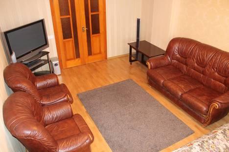 Сдается 1-комнатная квартира посуточно в Санкт-Петербурге, город Гражданский проспект, 36.