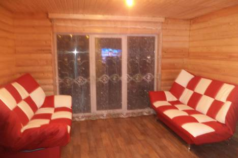 Сдается 1-комнатная квартира посуточно в Белорецке, ул.Нахимова 17.