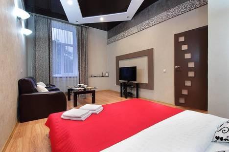 Сдается 1-комнатная квартира посуточно в Гродно, улица Павловского, 21.