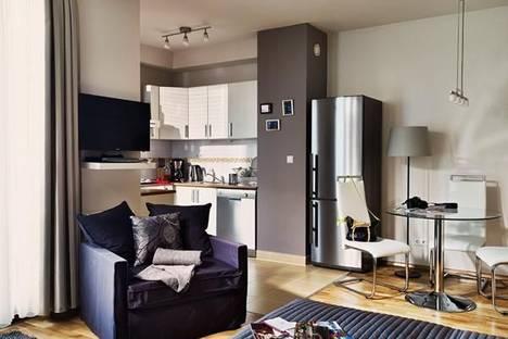 Сдается 1-комнатная квартира посуточно в Будапеште, Király utca 8.