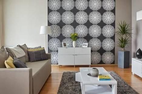Сдается 2-комнатная квартира посуточно в Будапеште, Király utca 8.