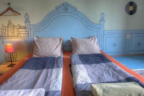 Сдается 1-комнатная квартира посуточно в Будапеште, Múzeum krt. 37.