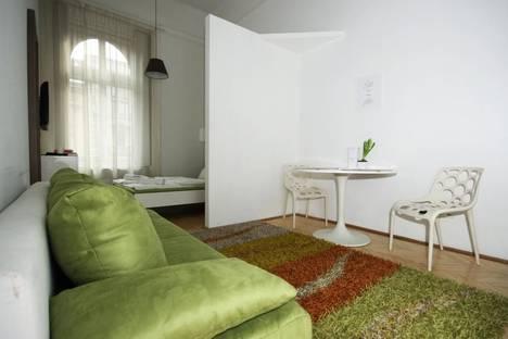 Сдается 1-комнатная квартира посуточно в Будапеште, Andrássy út 2.