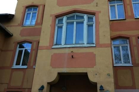 Сдается 2-комнатная квартира посуточнов Зеленоградске, Московская, 46.