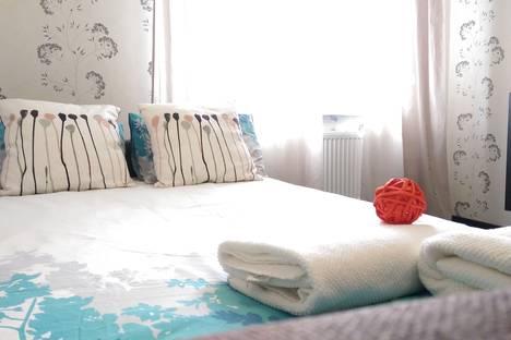 Сдается 1-комнатная квартира посуточно в Санкт-Петербурге, Гжатская улица, 22 к.1.