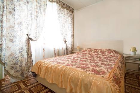 Сдается 2-комнатная квартира посуточно в Калининграде, Ленинский проспект, 2.