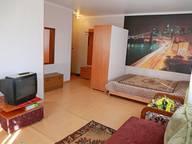 Сдается посуточно 1-комнатная квартира в Калининграде. 34 м кв. улица Генерала Галицкого, 10