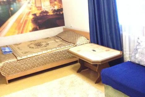 Сдается 1-комнатная квартира посуточно в Калининграде, улица Генерала Галицкого, 10.