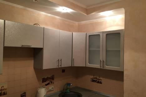 Сдается 1-комнатная квартира посуточнов Лобне, Ракетостроителей проспект, 5.
