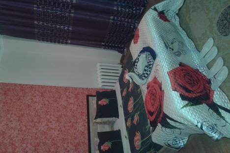 Сдается 3-комнатная квартира посуточно в Астане, Сарыарка 1Б.