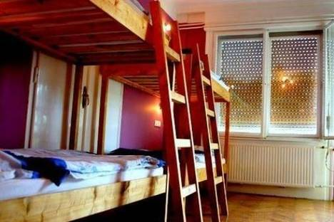 Сдается комната посуточно в Будапеште, Fiumei út 10.