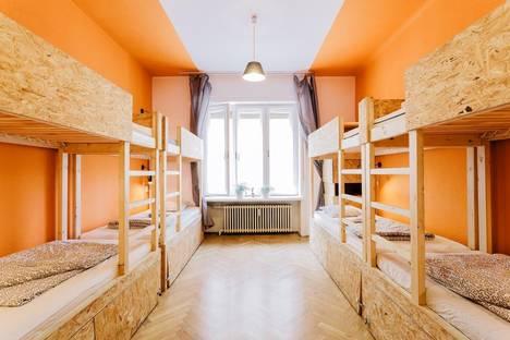 Сдается 1-комнатная квартира посуточно в Будапеште, Balassi Bálint Street 27.