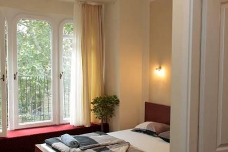 Сдается 1-комнатная квартира посуточно в Будапеште, Kazinczy Street 24-26.
