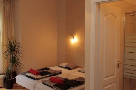 Сдается комната посуточно в Будапеште, Kazinczy Street 24-26.