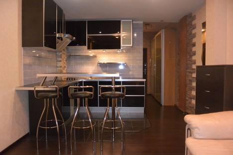 Сдается 1-комнатная квартира посуточнов Санкт-Петербурге, город улица Савушкина, 143.