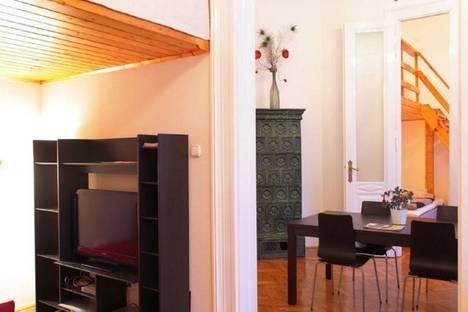 Сдается 1-комнатная квартира посуточнов Будапеште, Belgrad rakpart 27.