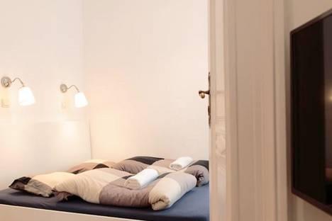 Сдается 1-комнатная квартира посуточно в Будапеште, Belgrád rakpart 27.