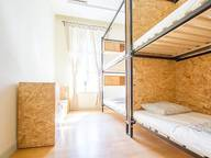 Сдается посуточно комната в Будапеште. 0 м кв. Oktogon 4