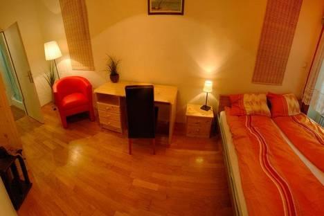 Сдается 1-комнатная квартира посуточно в Будапеште, Molnár utca 33.