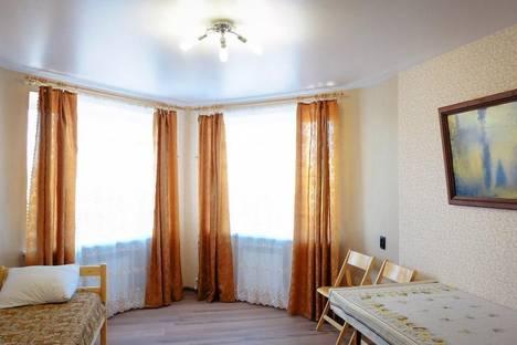 Сдается 1-комнатная квартира посуточнов Воронеже, ул. Ленинский просп. д. 150.