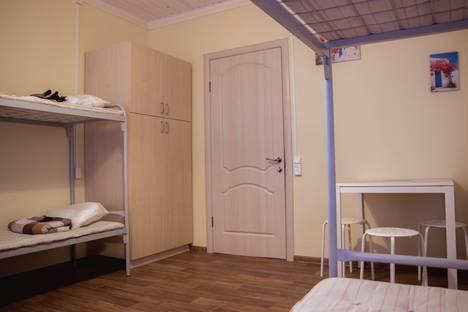 Сдается 4-комнатная квартира посуточно в Самаре, Молодогвардейская улица, 111.