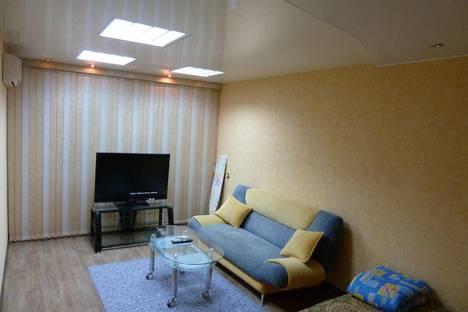 Сдается 1-комнатная квартира посуточнов Братске, улица Пирогова, 18.