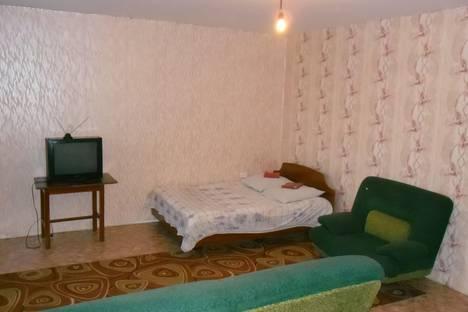 Сдается 1-комнатная квартира посуточно в Горно-Алтайске, Проточная улица, 10.