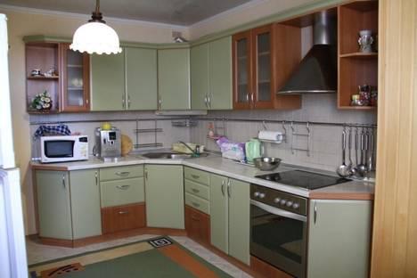 Сдается 2-комнатная квартира посуточнов Партените, улица Нагорная дом 15.