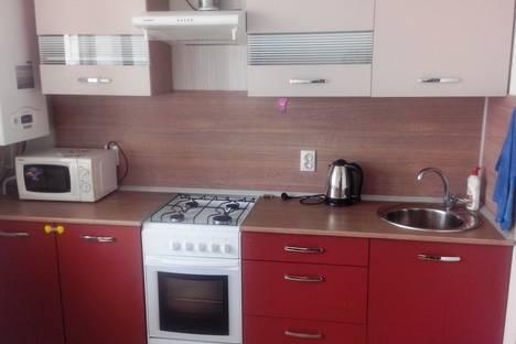 Сдается 1-комнатная квартира посуточнов Ставрополе, улица Рогожникова, 9.