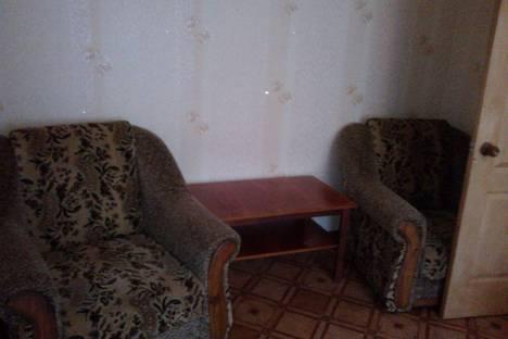 Сдается 2-комнатная квартира посуточно в Херсоне, улица Порт-Элеватор 11.
