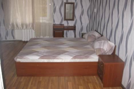 Сдается 2-комнатная квартира посуточно в Херсоне, улица Суворова 2/15.