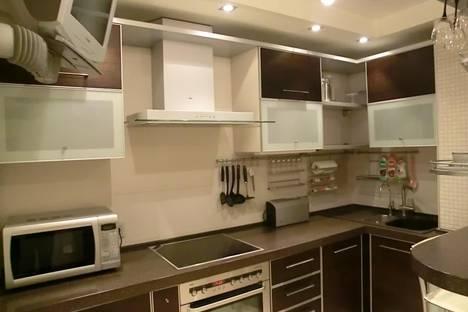 Сдается 2-комнатная квартира посуточнов Сочи, Виноградная улица, 19.