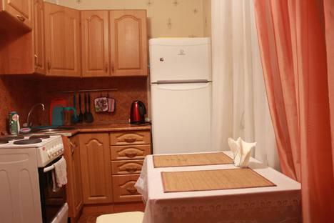Сдается 1-комнатная квартира посуточнов Санкт-Петербурге, город Штурманская улица 41.