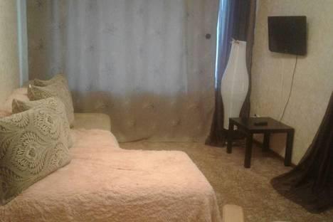 Сдается 1-комнатная квартира посуточно в Казани, улица Воровского, 5.